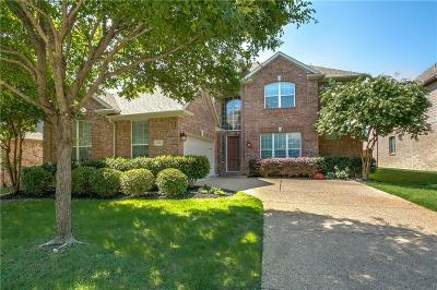 Allen Single Family Home For Sale: 939 Nightingale Drive