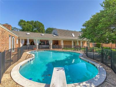 Cleburne Single Family Home For Sale: 1001 Prairie Avenue