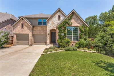 McKinney Single Family Home For Sale: 3613 Kings Hollow Lane
