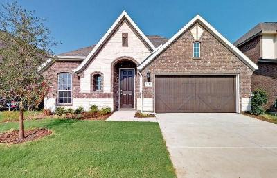 Carrollton Single Family Home For Sale: 4845 Timber Trail