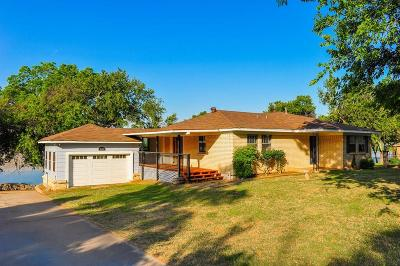 Granbury Single Family Home For Sale: 2100 Randy Court
