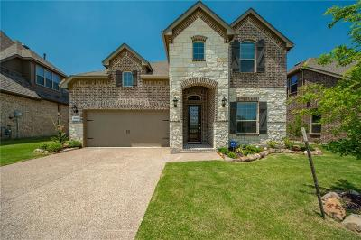 Prosper Single Family Home For Sale: 15805 Gladewater Terrace