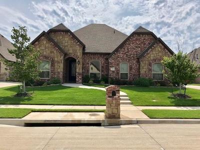 North Richland Hills Single Family Home For Sale: 7824 Sevenoaks Drive