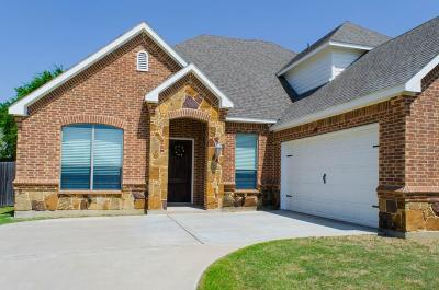 Kennedale Single Family Home For Sale: 1004 Bell Oak Drive