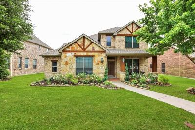 Rockwall Single Family Home For Sale: 955 Mont Cascades Drive