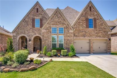 Lantana Single Family Home For Sale: 8504 Cholla Boulevard