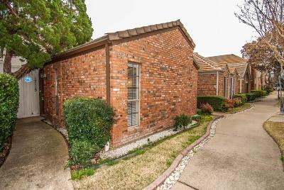 Addison Residential Lease For Lease: 17113 Knots Landing
