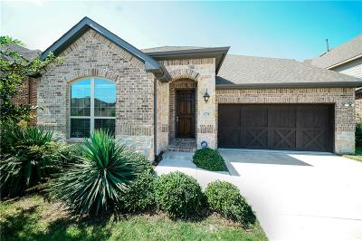 Carrollton Single Family Home For Sale: 1779 Eagle Crest Drive