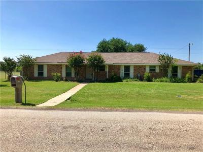 Waxahachie Single Family Home Active Kick Out: 606 Panorama