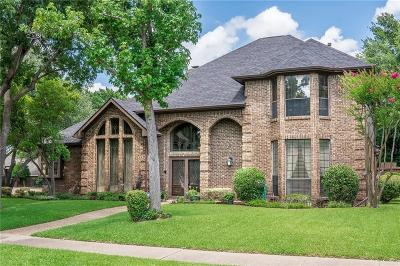 Plano Single Family Home For Sale: 3512 Wilshire Drive