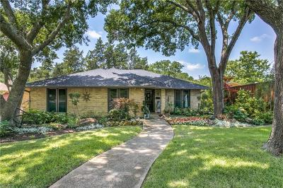 Duncanville Single Family Home Active Option Contract: 702 S Forest Lane