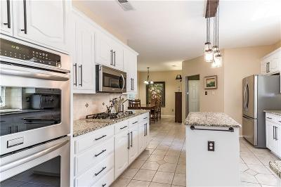 Frisco Single Family Home Active Contingent: 12004 Primrose Lane
