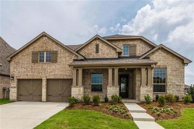 Argyle Single Family Home For Sale: 1525 12th Street
