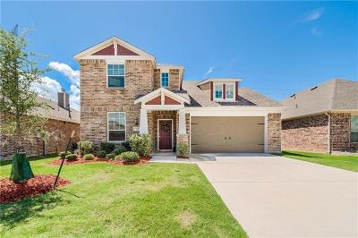 Wylie Single Family Home For Sale: 1708 Roberts Ravine Road