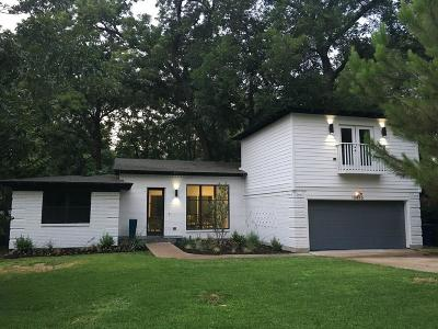 Single Family Home For Sale: 10415 Lake Gardens Drive