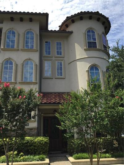 Dallas  Residential Lease For Lease: 3516 Armstrong Avenue