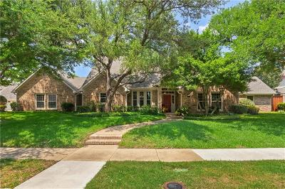 Plano Single Family Home For Sale: 1713 Glenwick Drive