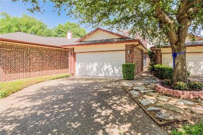 Townhouse Active Option Contract: 2990 Crystal Springs Lane