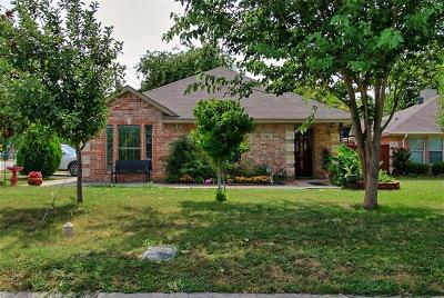 River Oaks Single Family Home For Sale: 5417 Meandering Road