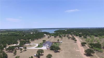 Graham Farm & Ranch For Sale: 2205 Fm 3003