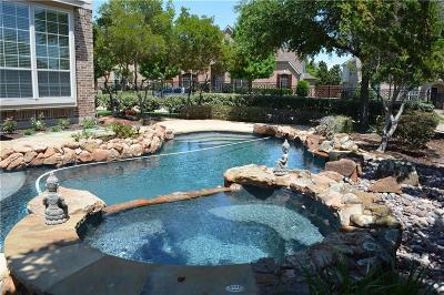 Allen  Residential Lease For Lease: 1817 Rice Court