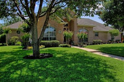 Southlake Single Family Home Active Option Contract: 1307 Powder River Trail