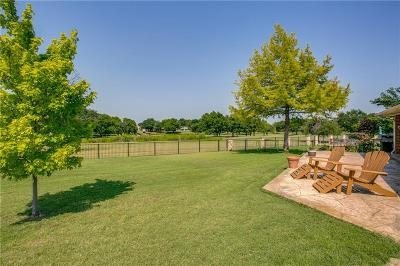 Garland Single Family Home Active Option Contract: 3229 Ridge Oak Drive