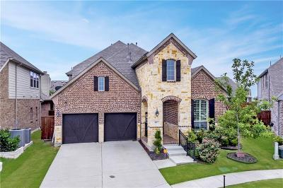 McKinney Single Family Home For Sale: 6617 Fortuna Lane