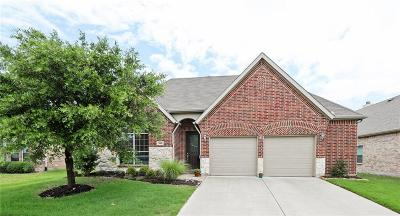Fate Single Family Home Active Kick Out: 926 Mangrove Drive