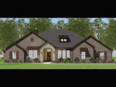 Godley Single Family Home For Sale: 8917 Hillview Drive