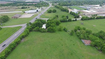Quinlan Residential Lots & Land For Sale: 8450 Highway 34