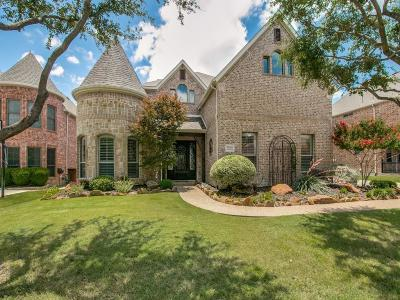 Frisco Single Family Home For Sale: 15957 Christopher Lane