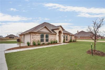 Godley Single Family Home For Sale: 8913 Hillview Drive