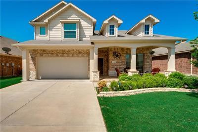 Single Family Home For Sale: 11037 Hawks Landing Road