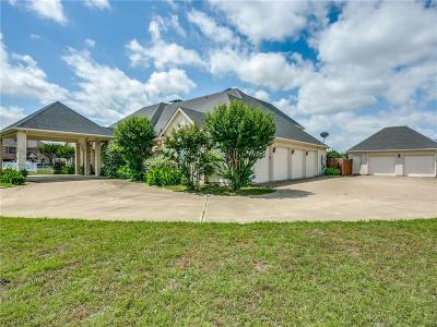 Forney Single Family Home For Sale: 14639 Tradewinds Boulevard