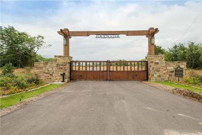 Cedar Creek Lake, Athens, Kemp Farm & Ranch For Sale: Tbd W Shoreline Drive