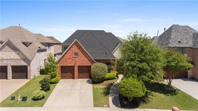 Prosper Single Family Home For Sale: 1050 Crystal Falls Drive