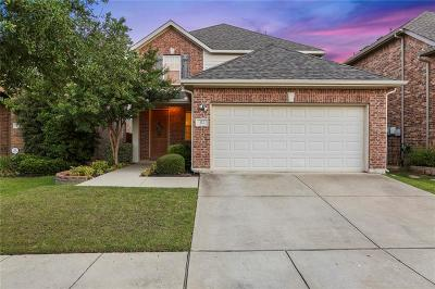 Lantana Single Family Home For Sale: 412 Perkins Drive