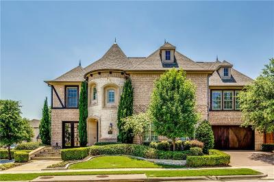 Plano Single Family Home For Sale: 5740 Adair Lane