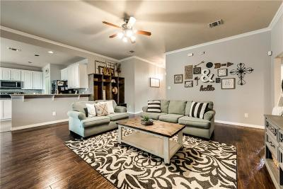 Weatherford Single Family Home For Sale: 2405 Timber Cove Drive