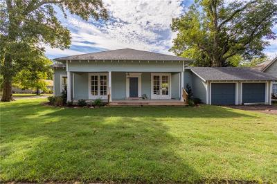 Single Family Home For Sale: 409 Van Sickle Street