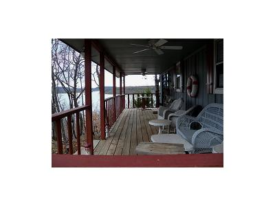 Palo Pinto County Single Family Home For Sale: 1136 S Lakeview Drive