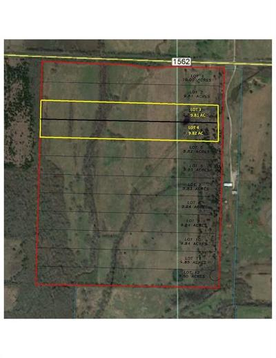 Blue Ridge Farm & Ranch For Sale: 39 Acr Emilia Way