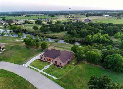 Wise County Single Family Home For Sale: 117 Oak Grove Lane