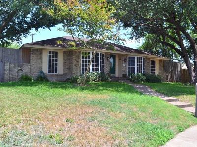 Duncanville Single Family Home Active Option Contract: 903 Venice Circle NE