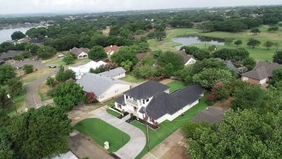Granbury Single Family Home For Sale: 5008 Rio Vista Drive