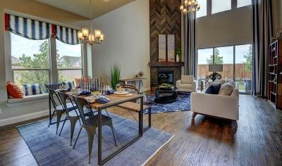 Euless Single Family Home For Sale: 2608 San Jacinto Drive