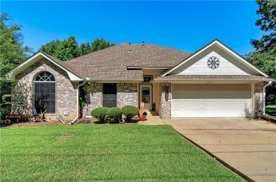 Denison Single Family Home For Sale: 625 Verna Ln.