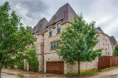 Lewisville Condo For Sale: 2700 Club Ridge Drive #21