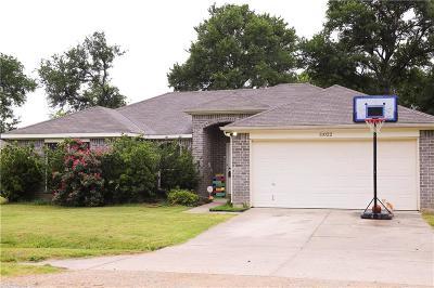 Runaway Bay Single Family Home For Sale: 11022 Shady Oaks Drive